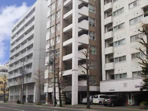 吉川総合法律事務所の外観